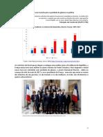 A França em marcha para a paridade de gênero na política