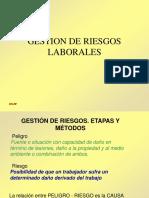 Métodos de Riesgo Total 2