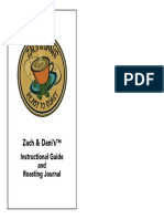 ZachDani Manual
