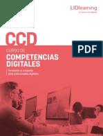 Curso de Competencias Digitales - Temario
