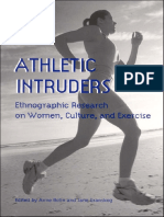 [Anne Bolin, Jane Granskog] Athletic Intruders Et