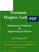 FeynmanHughesLectures_Vol5
