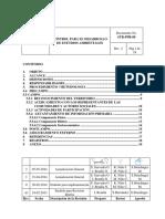 STR-PPR-08 Estudios Ambientales Rev 2