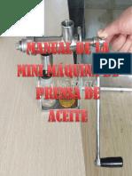 Manual de La Extrusora d Aceite[1]