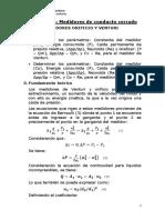 PCA 03 Medidores de Venturi y Orificio