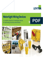 Leviton Wet Guard