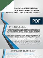Diapositivas Evaluacion de Proyectos
