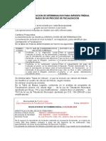 06-MODELO DE RESOLUCION DE DETERMINACION FISCALIZACION PREDIAL MEF.doc