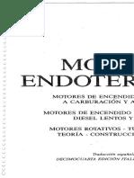 Motores Endotermicos I