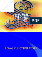Renal Function Test (2)