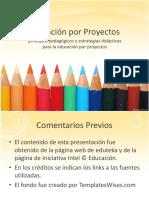 aprendizajeporproyectos-090603203244-phpapp02