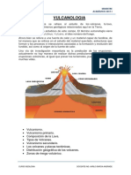 9na Clase de Geologia
