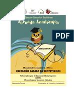Antologc3ada Secuencia Didc3a1ctica