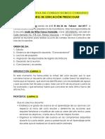 Febrero Consejo Tecnico Completo (1)