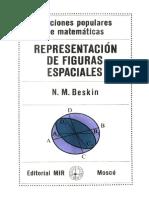 Representación de Figuras Especiales - Beskin