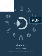 Davar Partners International 2016 Annual Report
