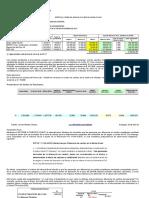 Diferencia en Cambio y Su Efecto Fiscal en El Coeficiente