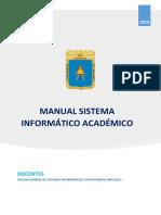 Manual Acad Docente