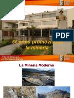 Procesos Mineros - CIP Puno