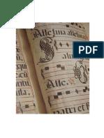 La Música en Colombia Siglos XIX y XX. E