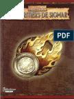 Warhammer 2 - Les Héritiers de Sigmar