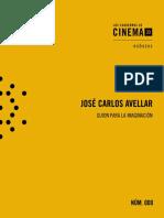 Guión Para La Imaginación (José Carlos Avellar)
