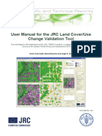 JRC Land Cover
