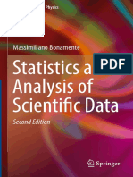 (Graduate Texts in Physics) Massimiliano Bonamente (Auth.)-Statistics and Analysis of Scientific Data-Springer-Verlag New York (2017)