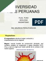 4. Magmatismo y Tectónica de Placas