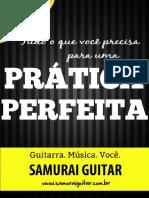 Pratica Perfeita (1)