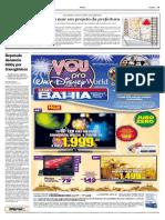 Materia No Jornal o Globo
