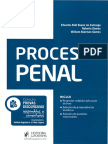 Coleção Provas Discursivas - Direito Processual Penal (2015)