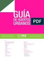 Guia Huertos Urbanos