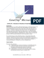 Structure & Function of GeneChip Microarrays.pdf