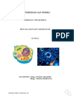 Modulo 1 Biologia Celula_ Molecular