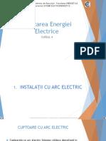 4 Arc Electric