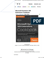 Microsoft Dynamics 365 Extensions Cookbook-3