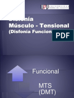 3 Disfonía Músculo Tensional