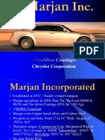Chrysler Snag