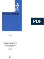 AUGÉ, Marc - Não-lugares.pdf