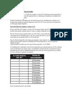 Envio LCV y Bancarización Por Facilito