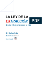 Ley de la Extraccion