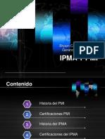 IPMA y PMI