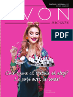 My Avon Magazine 09-2017