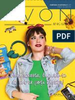 My Avon Magazine 10-2017