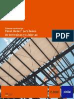 Manual Hebel Panel Para Losa de Entrepisos y Cubiertas 04-2016