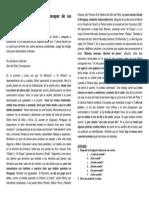 Actividad 2 La Crónica Periodística