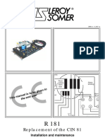 Manual Avr Leroy Somer Mod. r 181_en