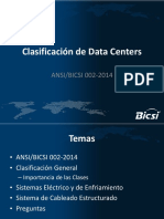 BICSI Resumen 002