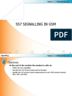 5 SS7 Signalling